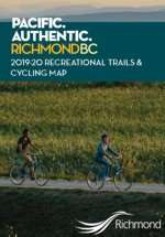 2019-20 Bike Map Cover