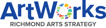 Arts Works Logo 2018