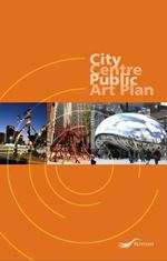 City Centre Plan Cover