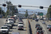 Highway 99 Traffic
