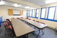 Minoru Arena Board Room