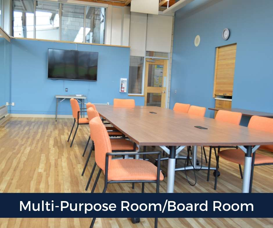 Multi Purpose Room 1