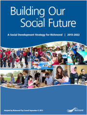 Social Development Strategy cover