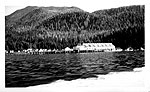 Wadhams Cannery - Thumbnail Photograph