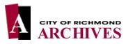 City of Richmond Archives