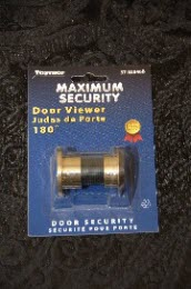 Door Viewer Peephole