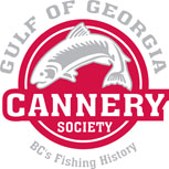 Gulf of Georgia Cannery Logo
