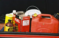 Household Hazardous Products