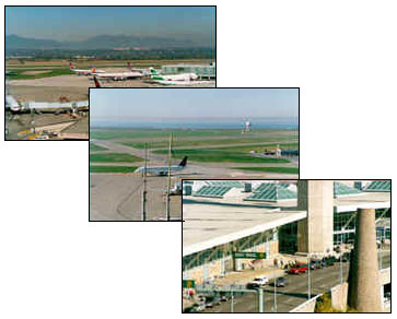 YVR Vancouver International Airport