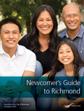 Newcomer's Guide Cover