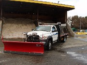 Plow Add on to City Truck