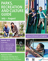 Summer 2013 Guide Cover