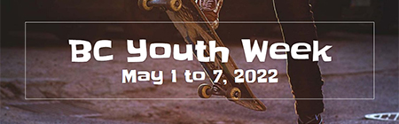 Youth Week Banner